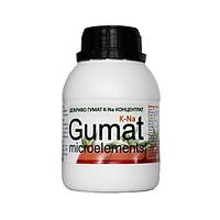 Gumat K/Na Minerals 0,5L (для всех видов растений