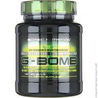 Аминокислота Scitec Nutrition G-Bomb 500г, холодный чай