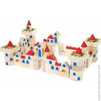 Конструктор Детский Goki Замок 145 (58984)