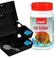 Набор для безопасной борьбы с мышами, фото 1