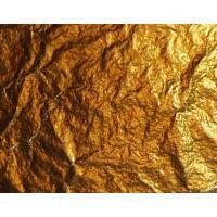 Поталь свободная D.K. ART - CRAFT 16*16см 20л. золото №2,5