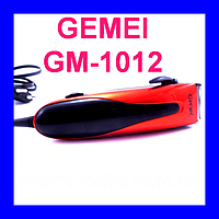 Профессиональная машинка для стрижки волос GEMEI GM-1012!Акция