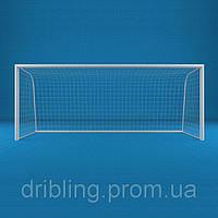 Сетка футбольная SPORTNET Стандарт 2,1 (2,6х7,6х2,1х2,1)