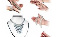 Набор «Бижутерия своими руками» 3500 шт