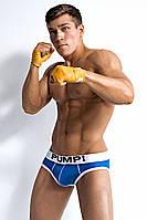 Стильные мужские трусы Pump - №2258