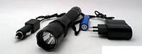 Электрошокер-фонарь 1102 Police Scorpion (Скорпион) Усиленный!Акция