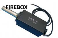 FIREBOX - аппарат для поджигания твердого топлива