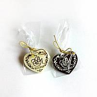Бонбоньерки на свадьбу. Купить оригинальные подарки для гостей в Украине