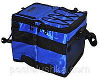 Термосумка Double Cooler 10 л
