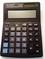 Калькулятор Daymon DC-820 12 разрядный