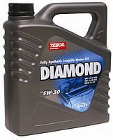 Масло моторное Teboil Diamond 5W40 4L