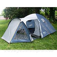 Палатка Туристическая трехместная King camp Weekend 3