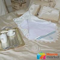 Крыжма для крещения утепленная Mimino Марк