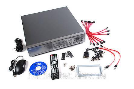 Видеорегистратор HD-SDI Gazer NF308r, фото 2