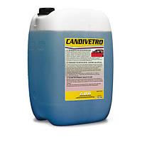 Candivetro - Объем: 10 кг - Моющее средство для стекол и зеркал ATAS