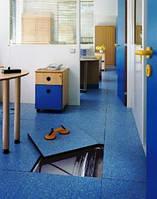 Фальшпол Kingspan (Великобритания) для офисных, компьютерных центров, банков, серверных помещений