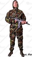 """Маскировочный костюм Сумрак м1. от производителя """"Барс"""""""