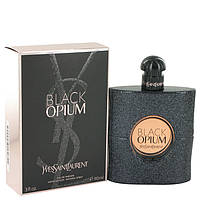 Женский парфюм Yves Saint Laurent Black Opium 90 мл E0162-1