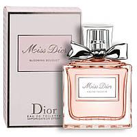 Туалетная вода для женщин Christian Dior Miss Dior Cherie Blooming Bouquet 100 мл E0184-1