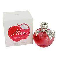 Женская туалетная вода Nina Ricci Nina Apple 80 мл E0135-1