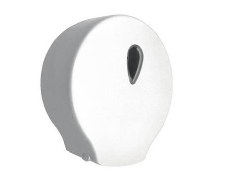 Держатели, диспенсеры туалетной бумаги в больших рулонах Джамбо