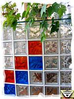 """Как правильно делать монтаж конструкций и укладку стеклоблоков? Совет от интернет-магазина """"Арсана-Буд"""""""
