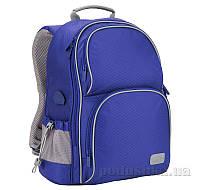 Рюкзак школьный Kite 702 Smart-3 K17-702M-3 синий