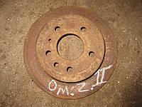 Диск тормозной 2 Опель Омега А Opel Omega A