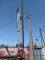 Изготовление и монтаж промышленных дымовых и вентиляционных труб  Для удаления производственных газов и дыма