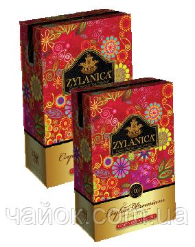 Чай черный Zylanica FBOP Премиум 100 гр