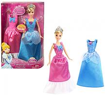 Кукла Дисней Золушка магический клипс / Disney Princess Cinderella MagiClip
