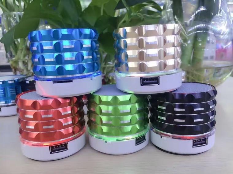 S-12u c Bluetooth 5 цветов