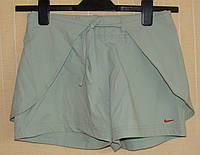 Шорты женские Nike Dri-Fit. Размер 40 (S, EU 36).