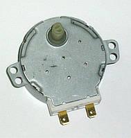 Двигатель привода тарелки для микроволновой печи M2HB24ZR09 21V (2,5/3RPM), фото 1