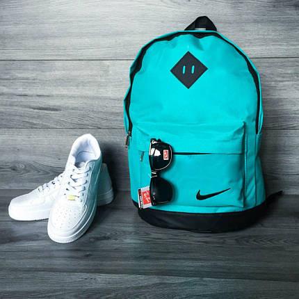 Спортивный рюкзак Nike, магазин рюкзаков, фото 2
