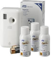 Средства ароматизации и освежители воздуха
