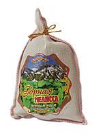 Фиточай Горная мелисса с черным чаем, полотняный мешочек, 150 гр