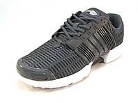 Кроссовки мужские  Adidas Climacool текстиль серые (р.43,44,45,46)