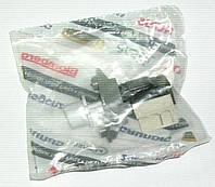 Кнопка для пральної машинки МЕРЕЖЕВА в зборі Beko 2883500200