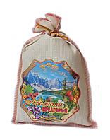 Фиточай Ароматы предгорья, полотняный мешочек, 150 гр