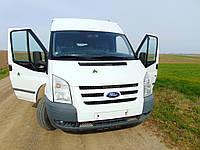 Форточка стекло двери Ford Transit Форд Транзит с 2006 г. в.