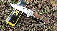 Нож складной 337 Browning