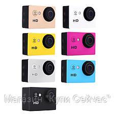 Экшн камера для экстремальной съемки DV A7 HD 720p , фото 2