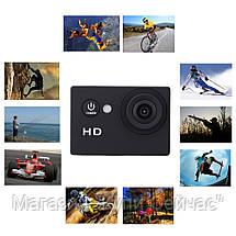 Экшн камера для экстремальной съемки DV A7 HD 720p , фото 3
