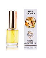 Женский мини-парфюм Lady Million Paco Rabanne 15 мл