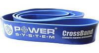 PS - 4054 Резина для тренировок CrossFit Level 4 Blue