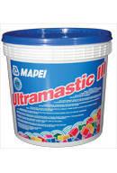 Клей для плитки готовый Mapei Ultramastic 3