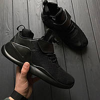 Кроссовки Nike Kwazi Black. Живое фото. Топ качество (Реплика ААА+)