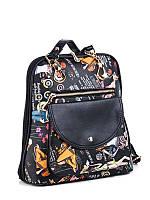 Женский городской рюкзак E&Y — купить от производителя оптом в одессе 7км