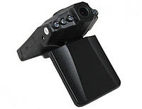 Автомобильный видеорегистратор DVR 198